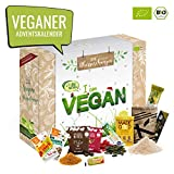 Bio VEGAN Advent-Kalender I veganer...