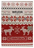 Weleda Adventskalender 2018 - Beauty -...