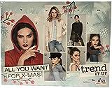 Trend It Up - Adventskalender 2018 -...