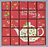 English Tea Shop - Tee Adventskalender...