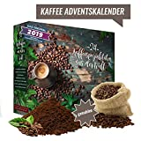Kaffee-Adventskalender I...