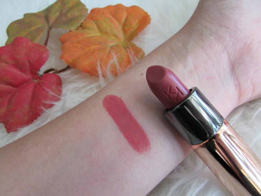 Herbst Lippenstifte - Lieblingsfarben - Lipstick - Kiko - Fashionladyloves by Tamara Wagner - Beautyblog