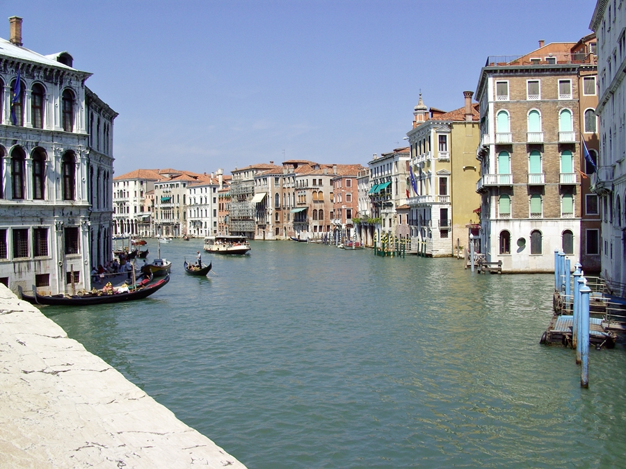 Kurztrip nach Venedig - Sightseeing - Reise - Travel - Italien - Fashionladyloves by Tamara Wagner - Travelblog