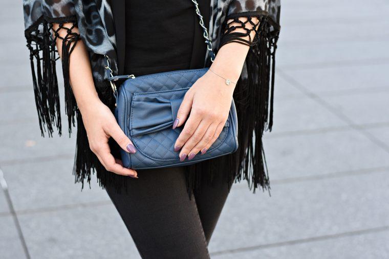 Animal Print - Outfit Look Fashion - Fashionladyloves - Mode Blog - Fashionblogger