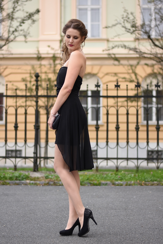 Night Out - Das perfekte Party Outfit - Fashionladyloves