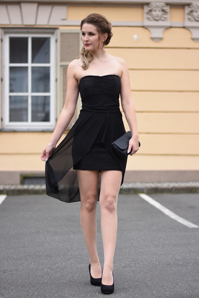 Night Out Das Perfekte Party Outfit Fashionladyloves