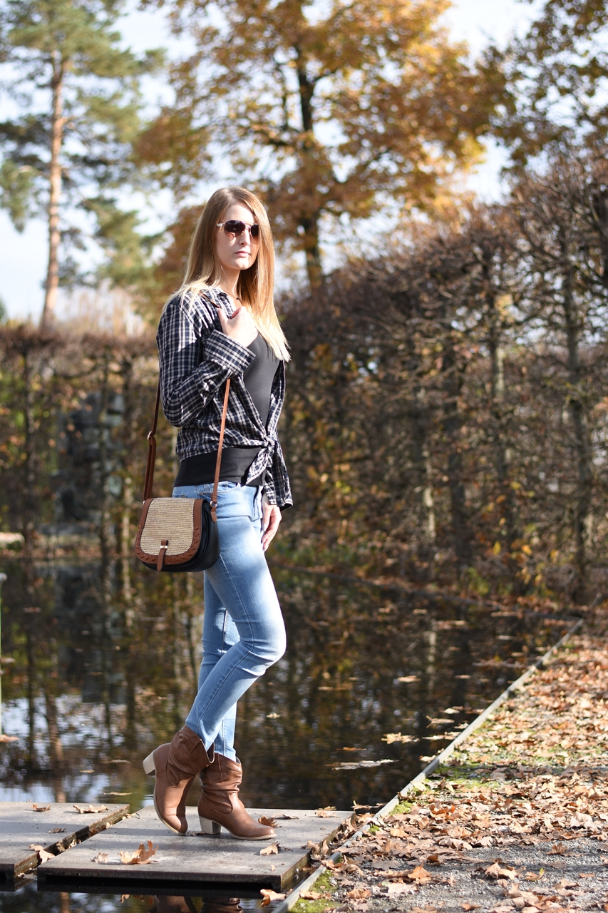 herbst-outfit-karohemd-1-fashinladyloves-com