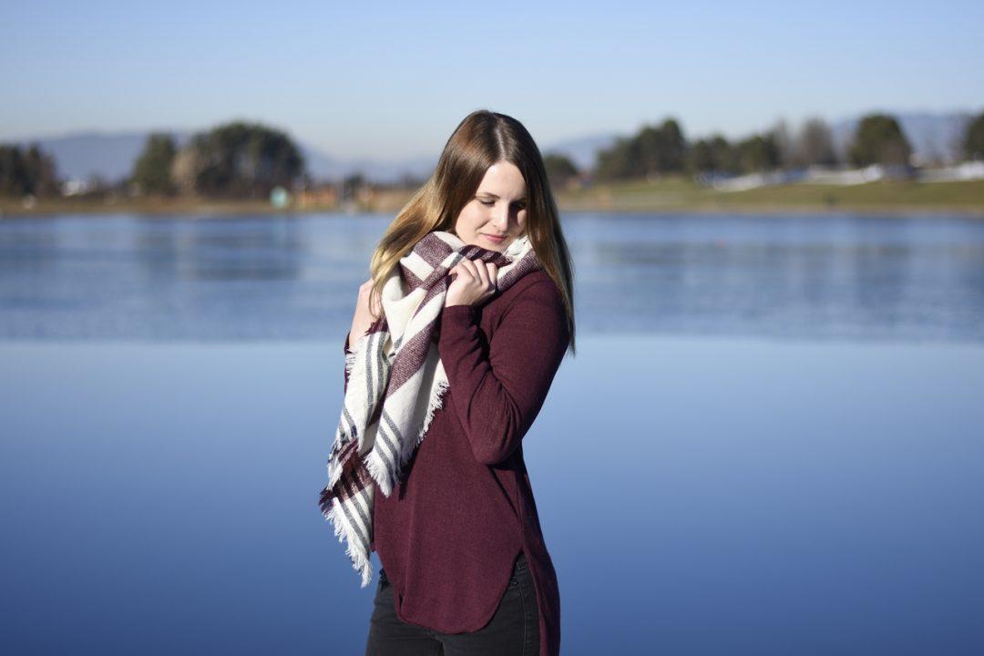 oversized-pulli-scarf-fashionladyloves