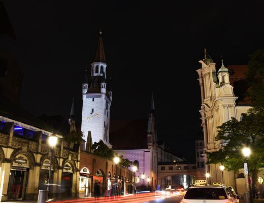 München City - Fashionladyloves