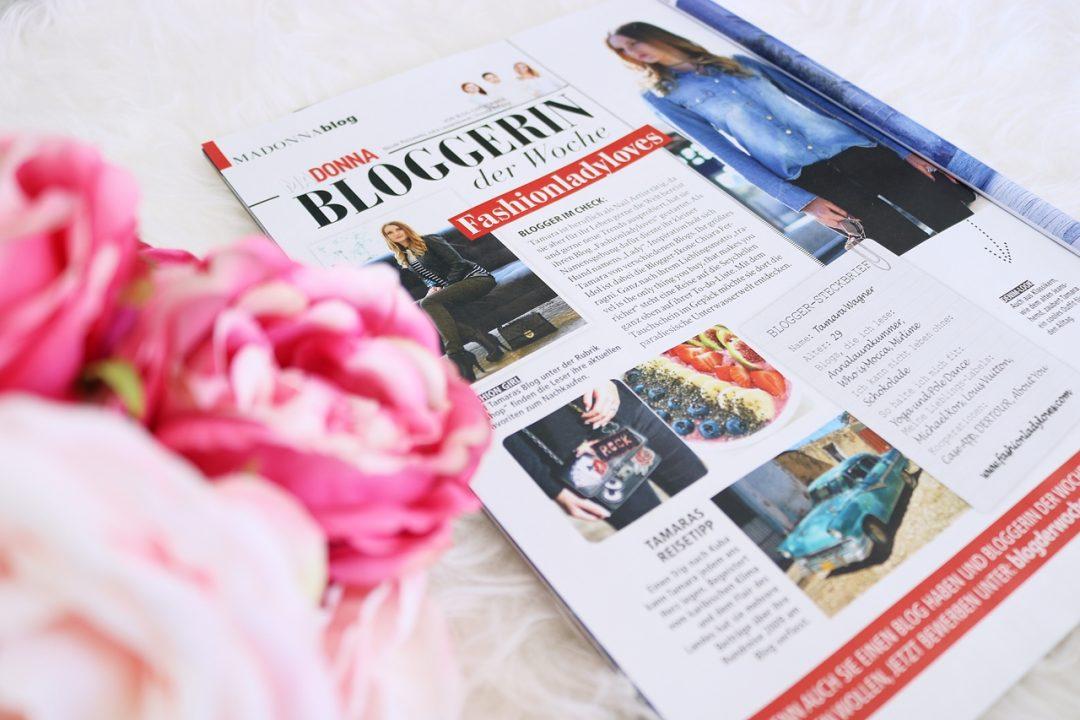 Madonna - Bloggerin der Woche - Fashionladyloves