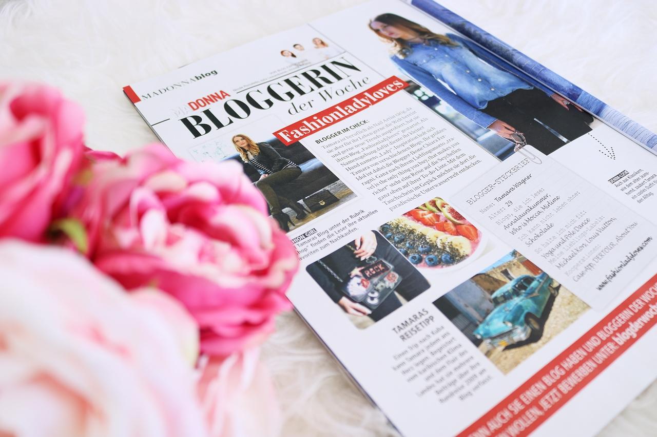 madonna bloggerin der woche fashionladyloves. Black Bedroom Furniture Sets. Home Design Ideas