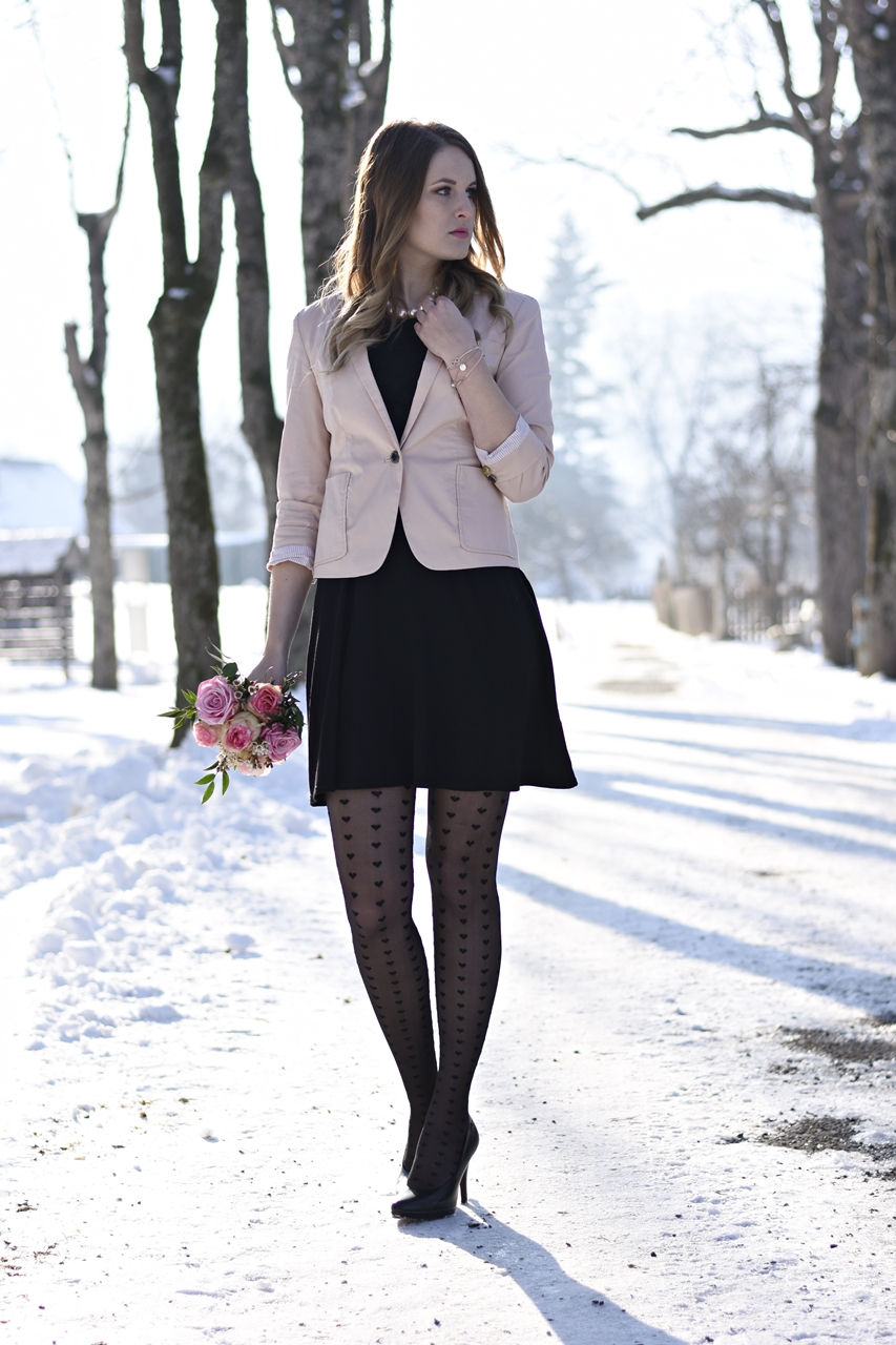 Date valentinstag outfit frauen