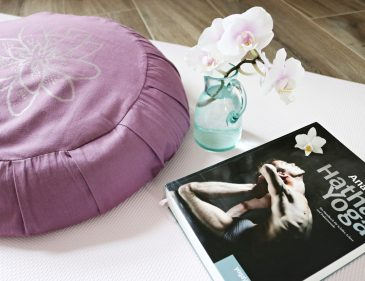 31 Tage Yoga Challenge - Fashionladyloves