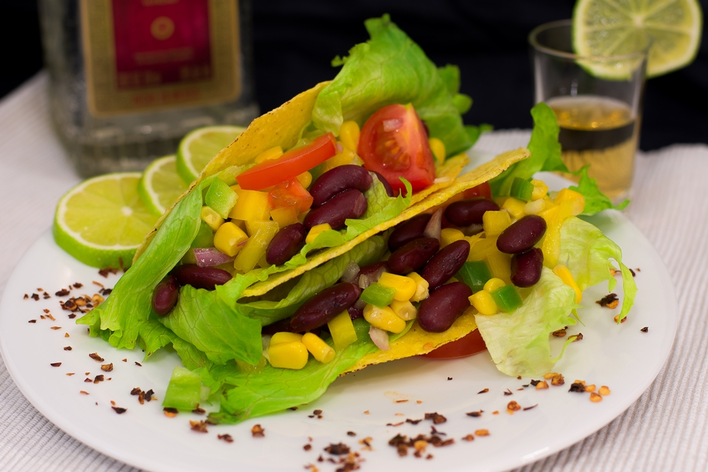 Food Photography - Tacos - fashionladyloves