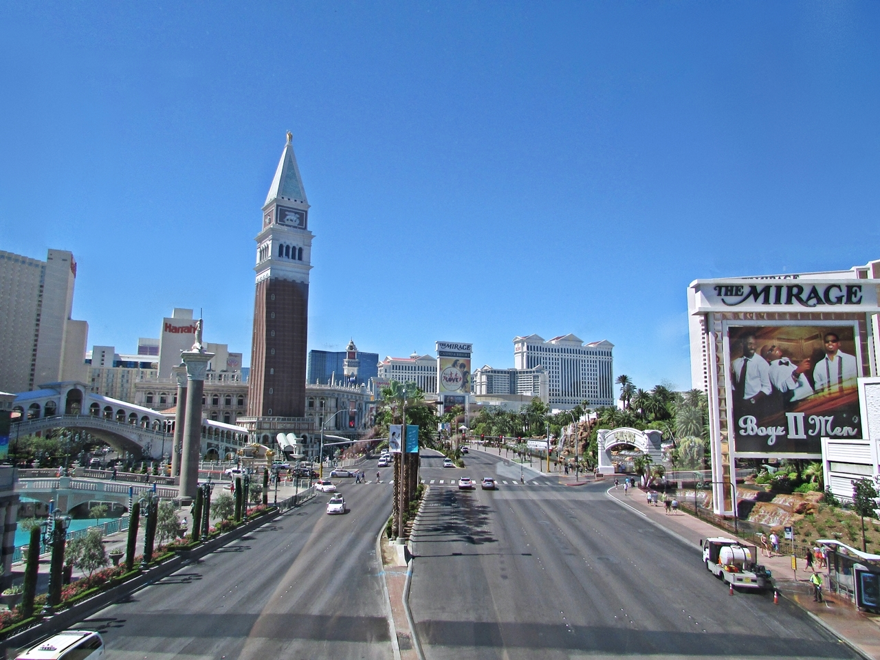 USA Rundreise - Amerika Westküste - Las Vegas 1 - Fashionladyloves