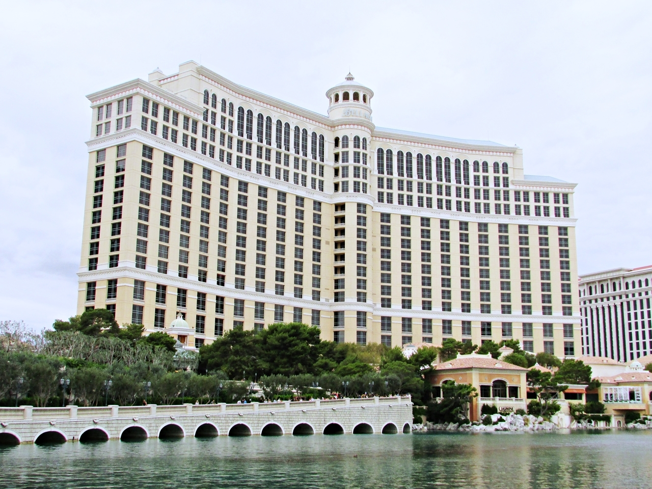 USA Rundreise - Amerika Westküste - Las Vegas Bellagio - Fashionladyloves