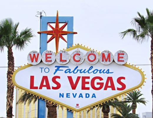 USA Rundreise - Amerika Westküste - Las Vegas - Fashionladyloves