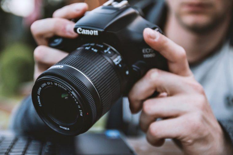 Grundlagen der Fotografie - Fashionladyloves