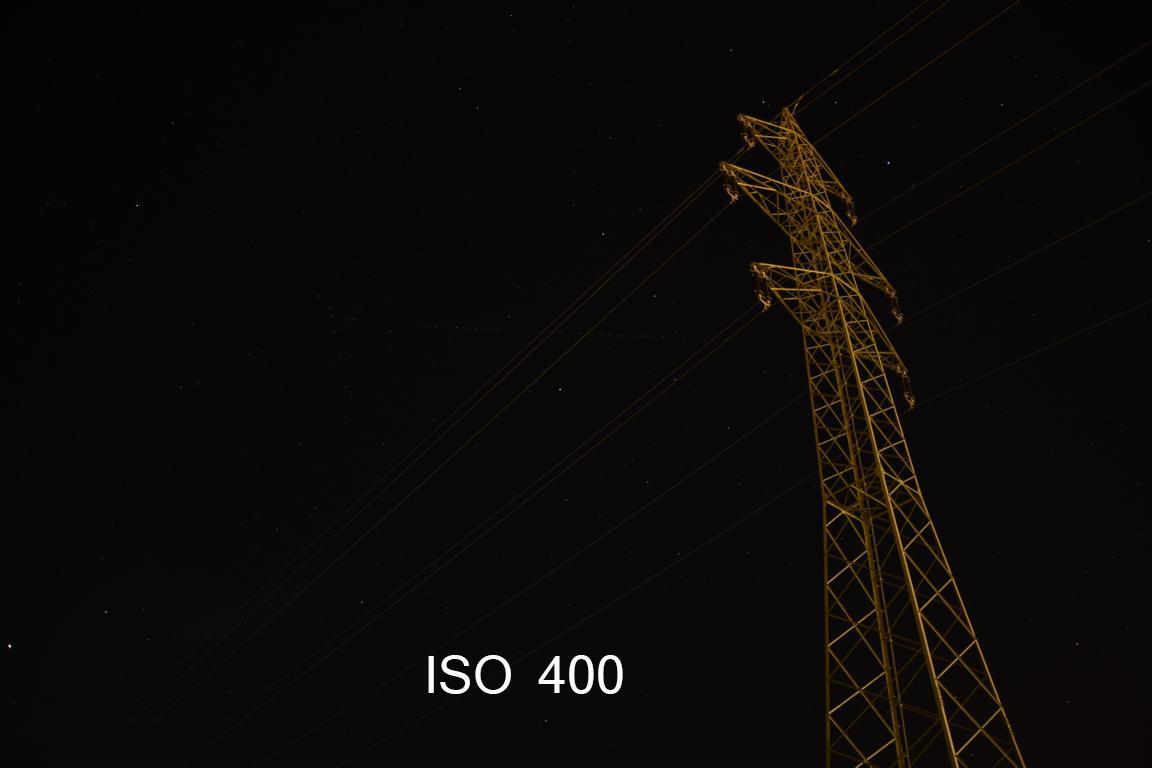 Grundlagen der Fotografie - ISO Einstellung - Fashionladyloves