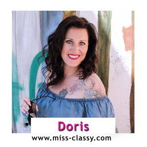4 Stylez 4 U Doris