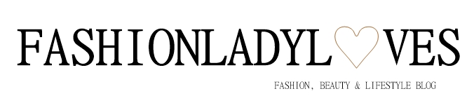 Fashionladyloves