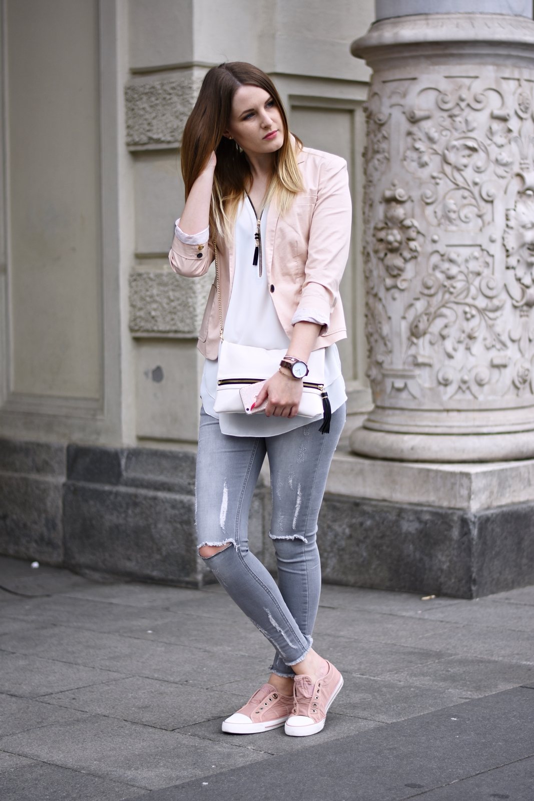 check out 3fe76 83246 Pretty in Pastel - Fashionladyloves