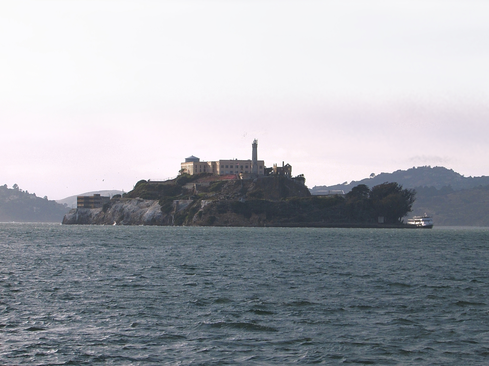 San Francisco - Alcatraz - USA Rundreise - Roadtrip - Reisebericht - Travel Diary - Fashionladyloves