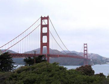 San Francisco - Golden Gate Bridge - USA Rundreise - Roadtrip - Reisebericht - Travel Diary - Fashionladyloves