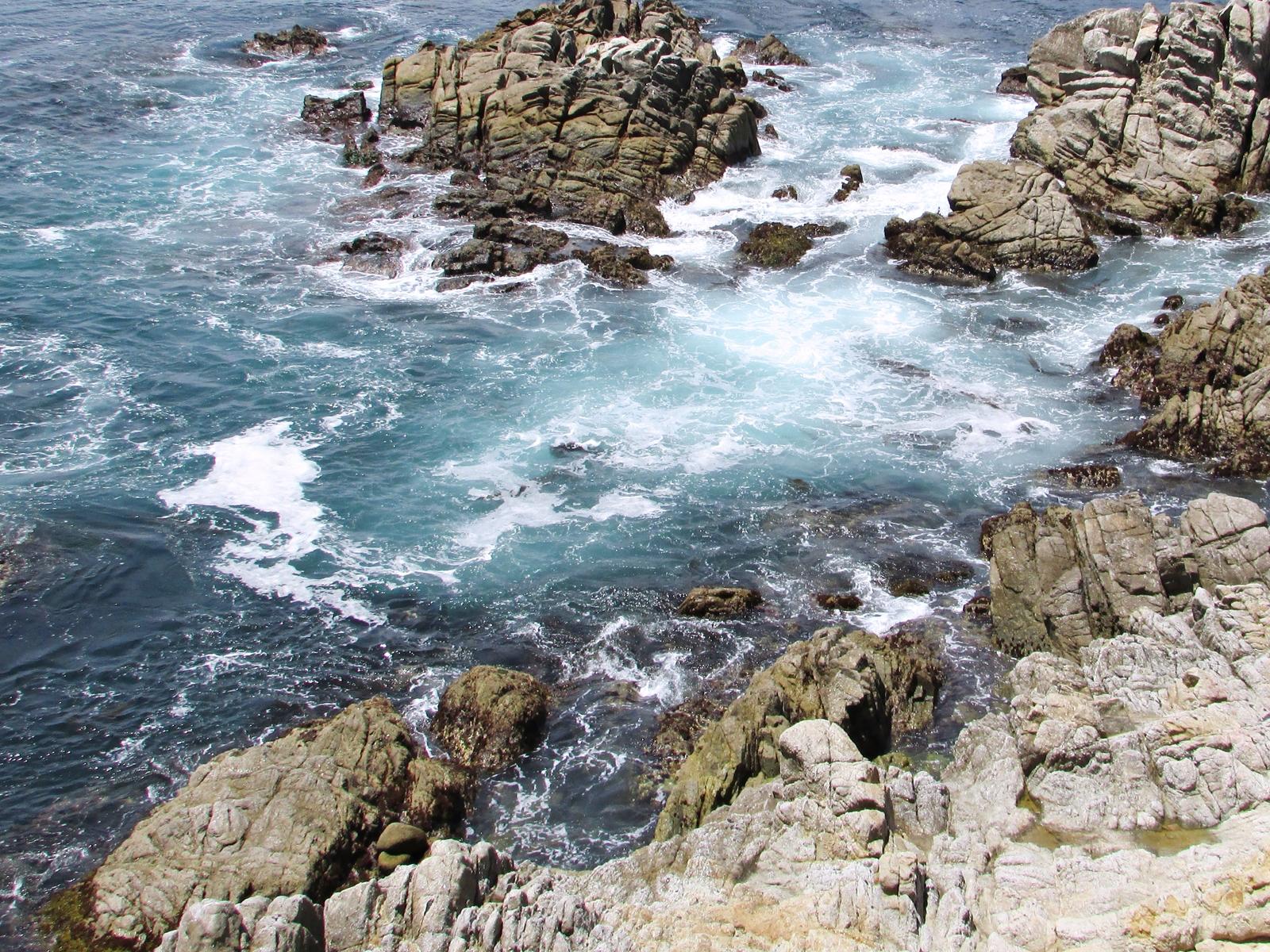 USA Rundreise - Amerika Westküste - Monterey - 17-Mile Drive - Fashionladyloves - Travelblog - Reise Blog