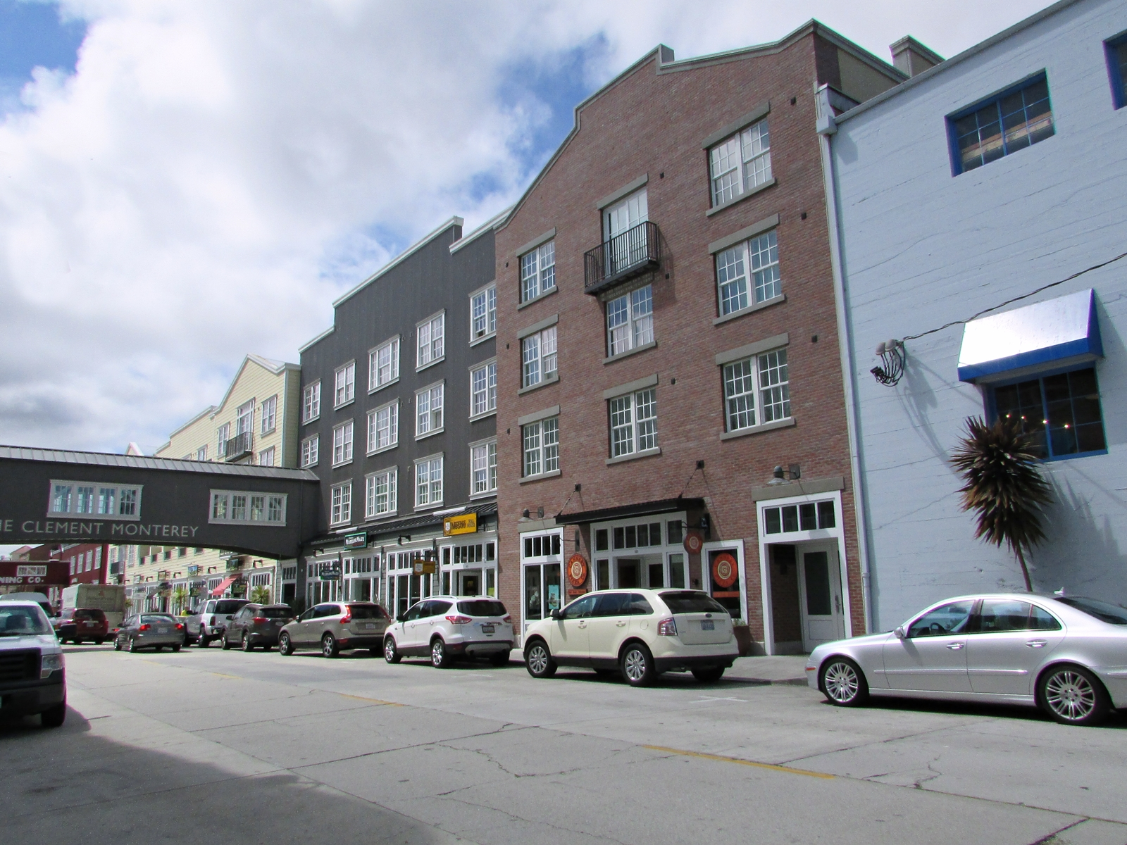 USA Rundreise - Amerika Westküste - Monterey - Fashionladyloves - Travelblog - Reise Blog