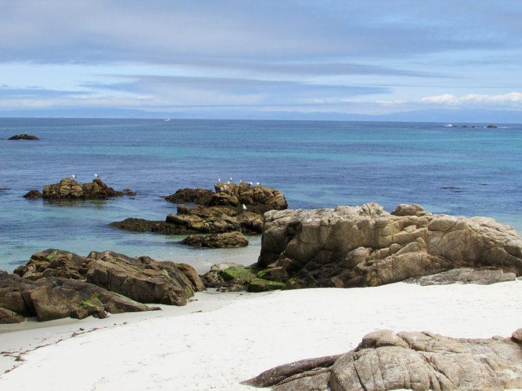 USA Rundreise - Amerika Westküste - Monterey Strand - Fashionladyloves - Travelblog - Reise Blog