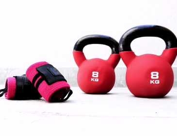 Kettlebell Training - effektiver Sport - Ganzkörper Training - Fashionladyloves by Tamara Wagner - Lifestyleblog