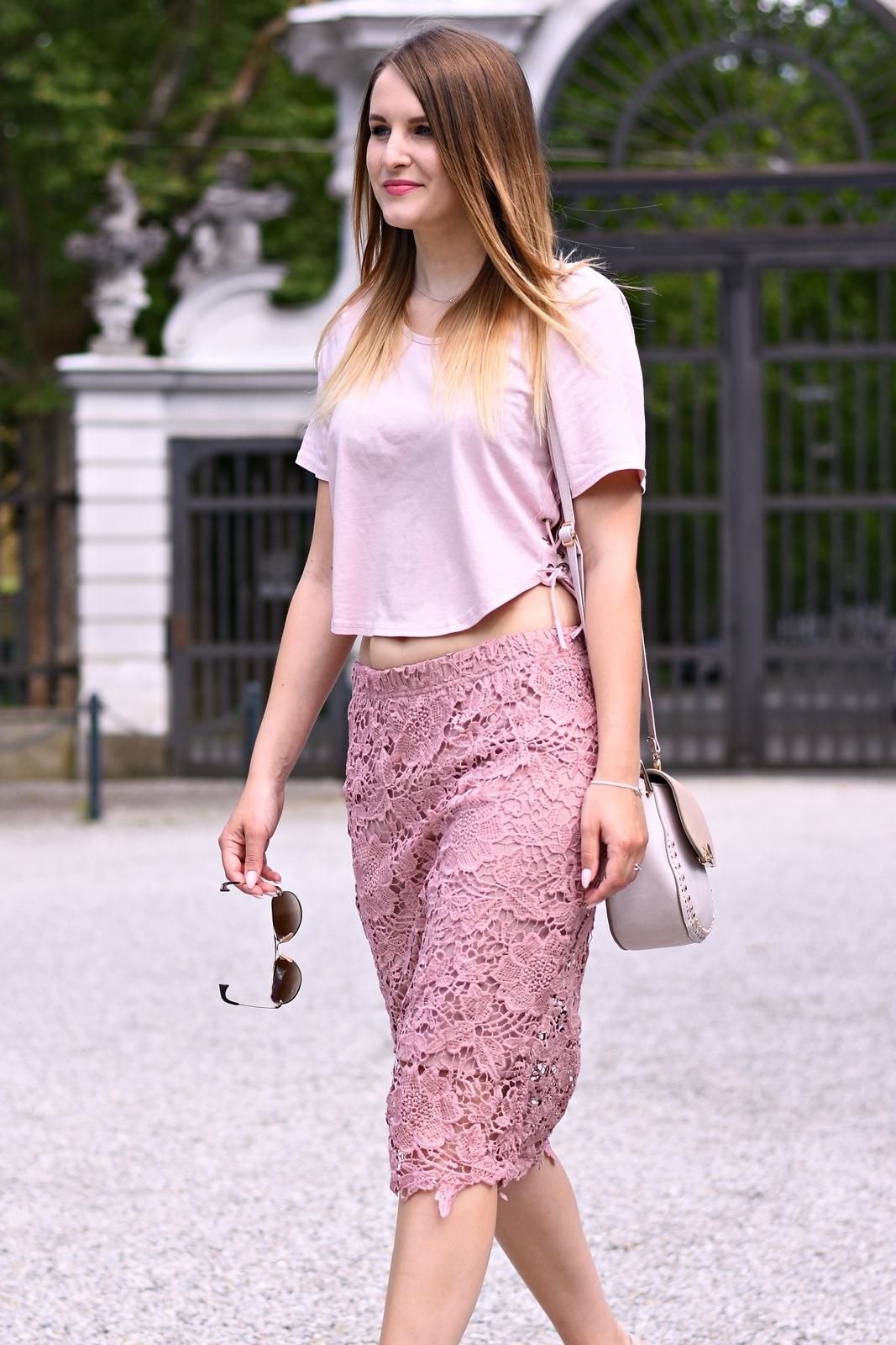 Ton in Ton Outfit - 4Styles 4u Blogparade - Fashion Mode Styling - Fashionladyloves by Tamara Wagner - Fashionblog Modeblog