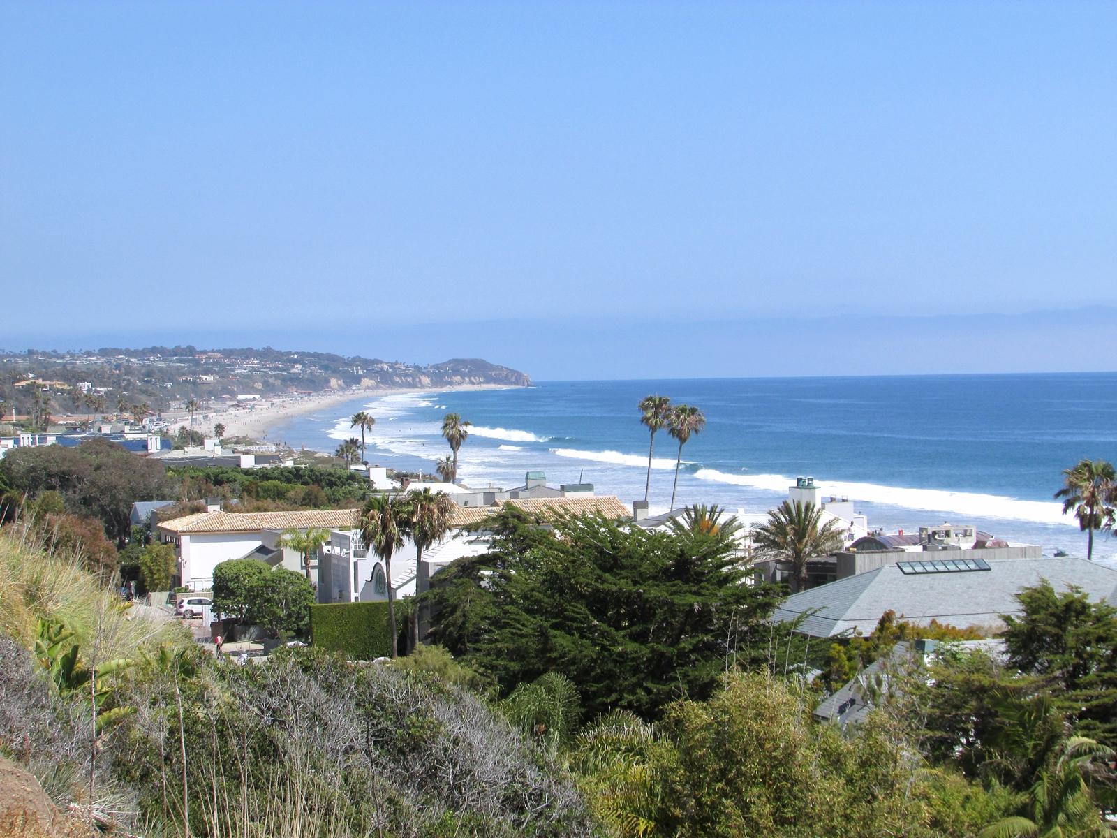 USA Rundreise - Amerika Westküste - Malibu Beach - Fashionladyloves by Tamara Wagner