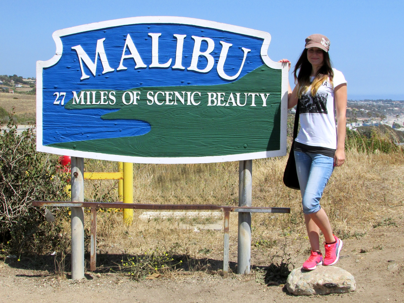 USA Rundreise - Amerika Westküste - Malibu - Fashionladyloves by Tamara Wagner