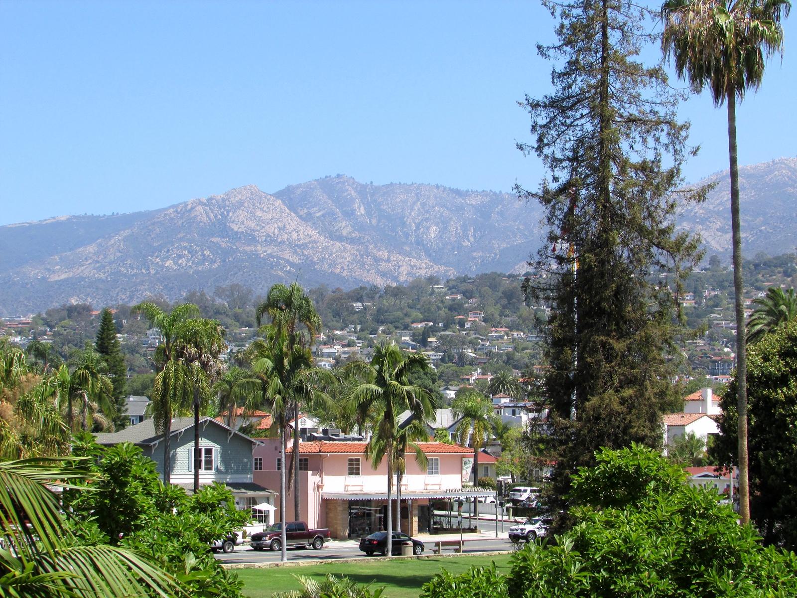 USA Rundreise - Amerika Westküste - Santa Barbara - County Courthouse - Fashionladyloves by Tamara Wagner