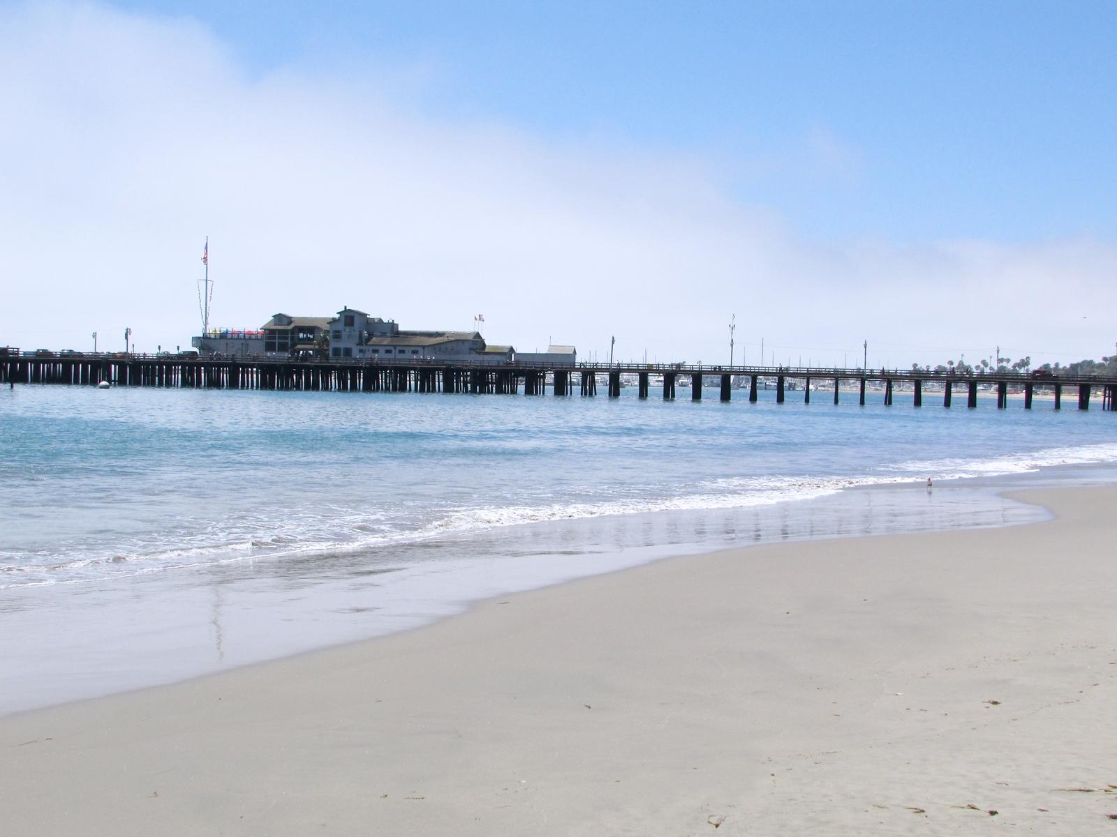 USA Rundreise - Amerika Westküste - Santa Barbara - Strand - Fashionladyloves by Tamara Wagner