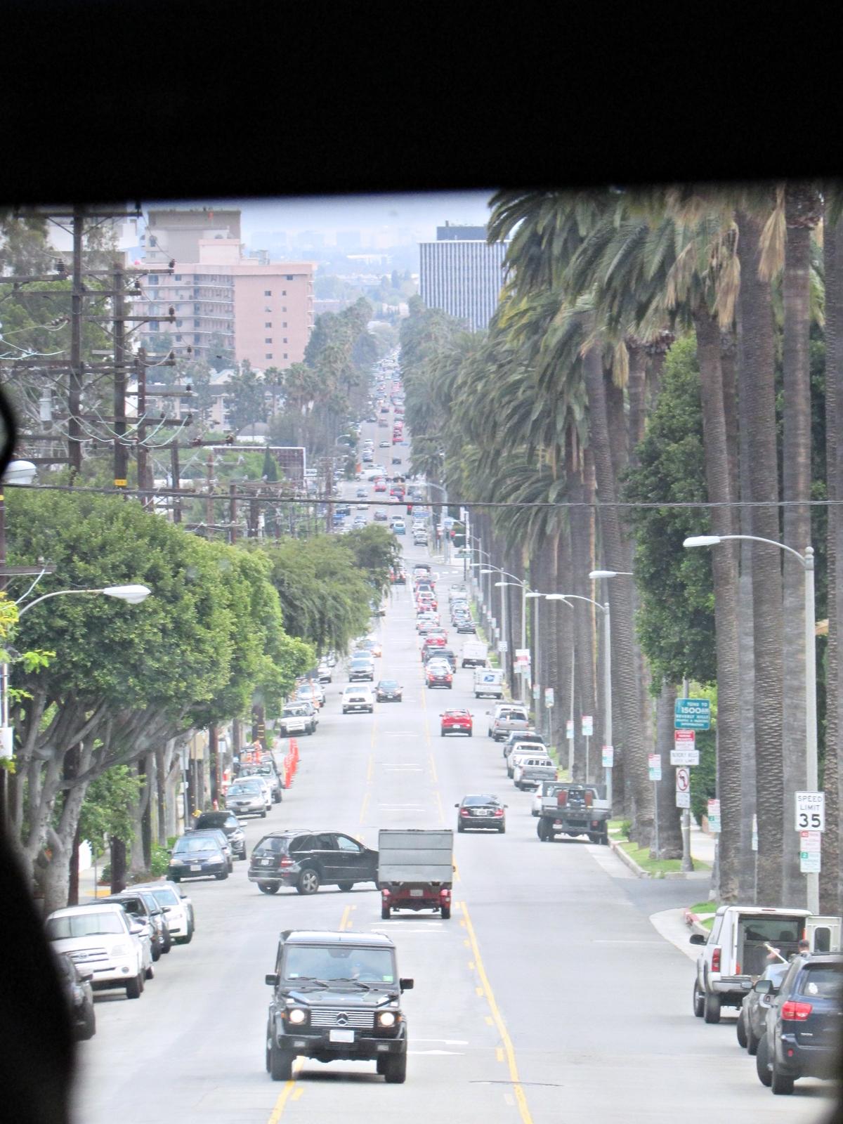 Beverly Hills - USA Roadtrip - Amerika Rundreise - Fashionladyloves by Tamara Wagner Travelblog