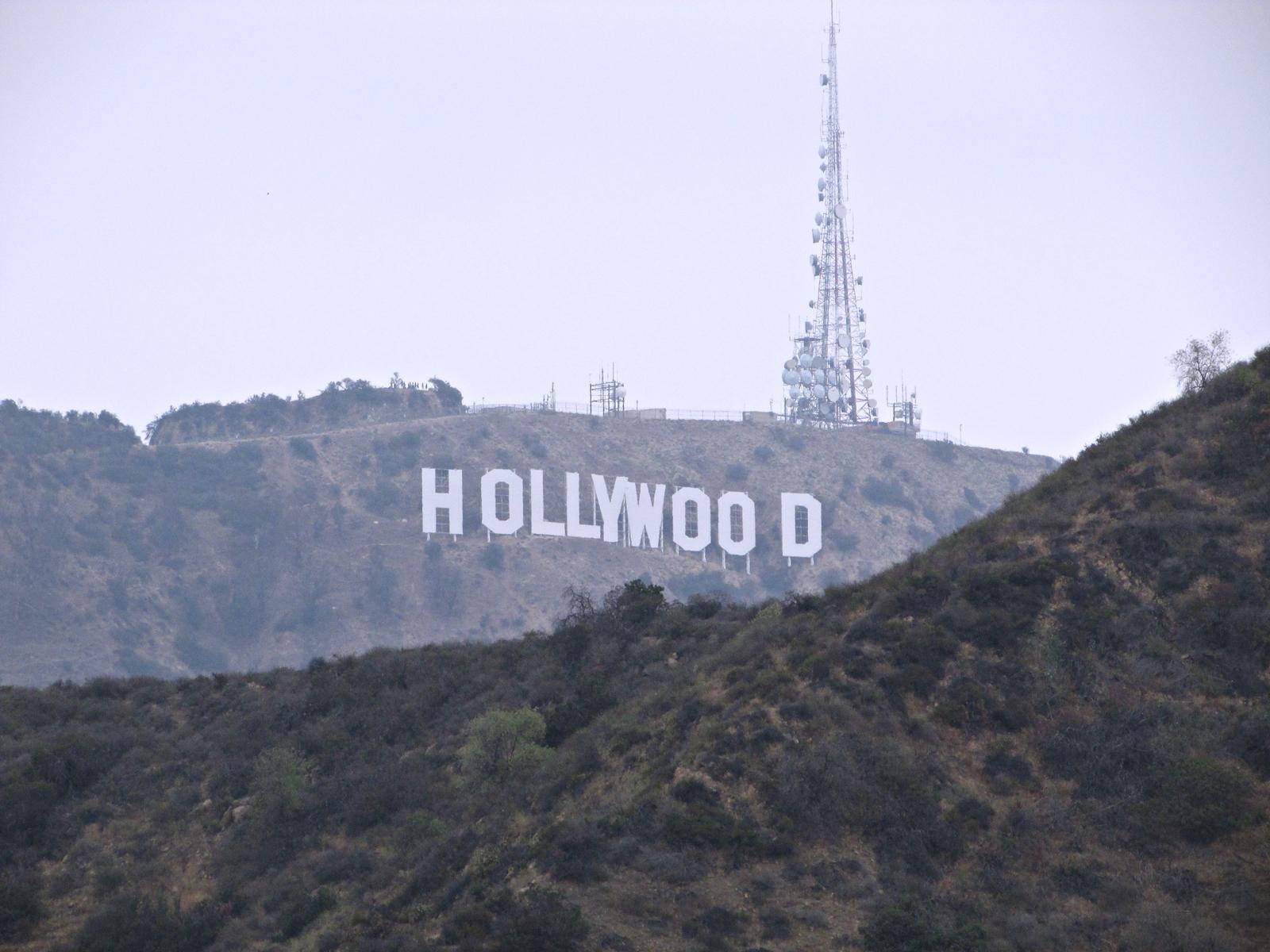 Hollywood Sign - USA Roadtrip - Amerika Rundreise - Fashionladyloves by Tamara Wagner - Travelblog