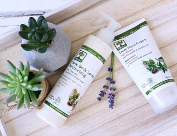 BIOselect Naturkosmetik Pflege - Die Kraft der Natur - Natürliche und Nachhaltige Produkte - Erfahrungsbericht - Fashionladyloves by Tamara Wagner Beautyblog