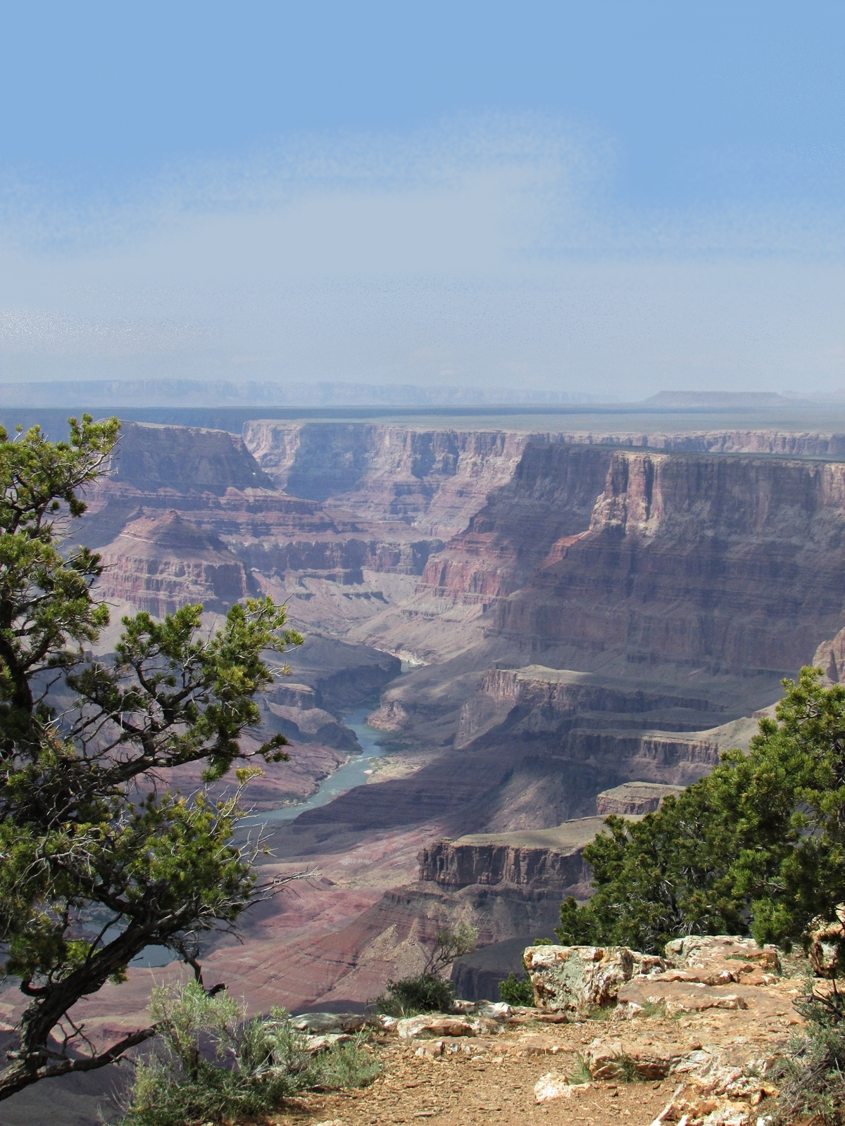 Grand Canyon Hubschrauber Flug - Südrand - Roadtrip - USA Amerika - Fashionladyloves by Tamara Wagner - Travelblog
