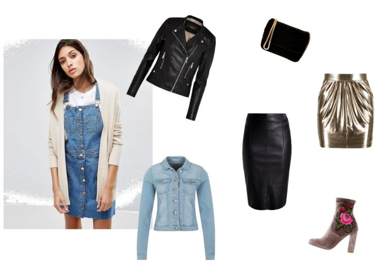 Die aktuellen Modetrends und Must-haves der Herbst/Winter Saison - Style - Outfit - Trend - Trends - Fashionladyloves by Tamara Wagner - Fashion Blog