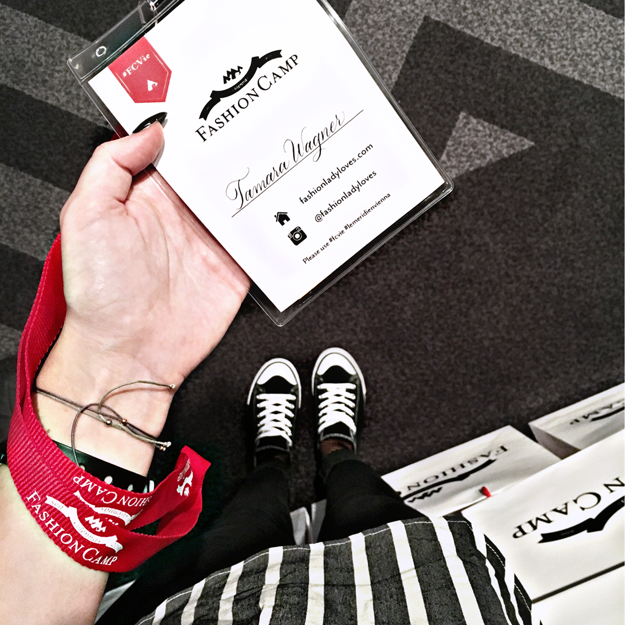 Fashion Camp Vienna - Vorträge und Workshops im Le Meridien Vienna - Fashionladyloves by Tamara Wagner - Fashion Blog - Mode Blog aus Graz