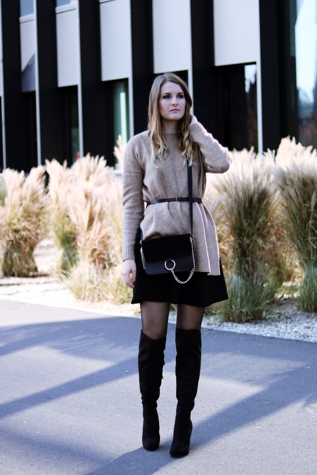Fashion Lookbook Herbst - Herbst Outfit Inspirationen - Herbst Mode - Herbst Trends - Herbst Outfits - Modetrends - alltagstaugliche Herbstmode - herbstliche Outfit Kombination - Herbst Style - Fashionladyloves by Tamara Wagner - Fashion Blog - Mode Blog aus Graz Österreich