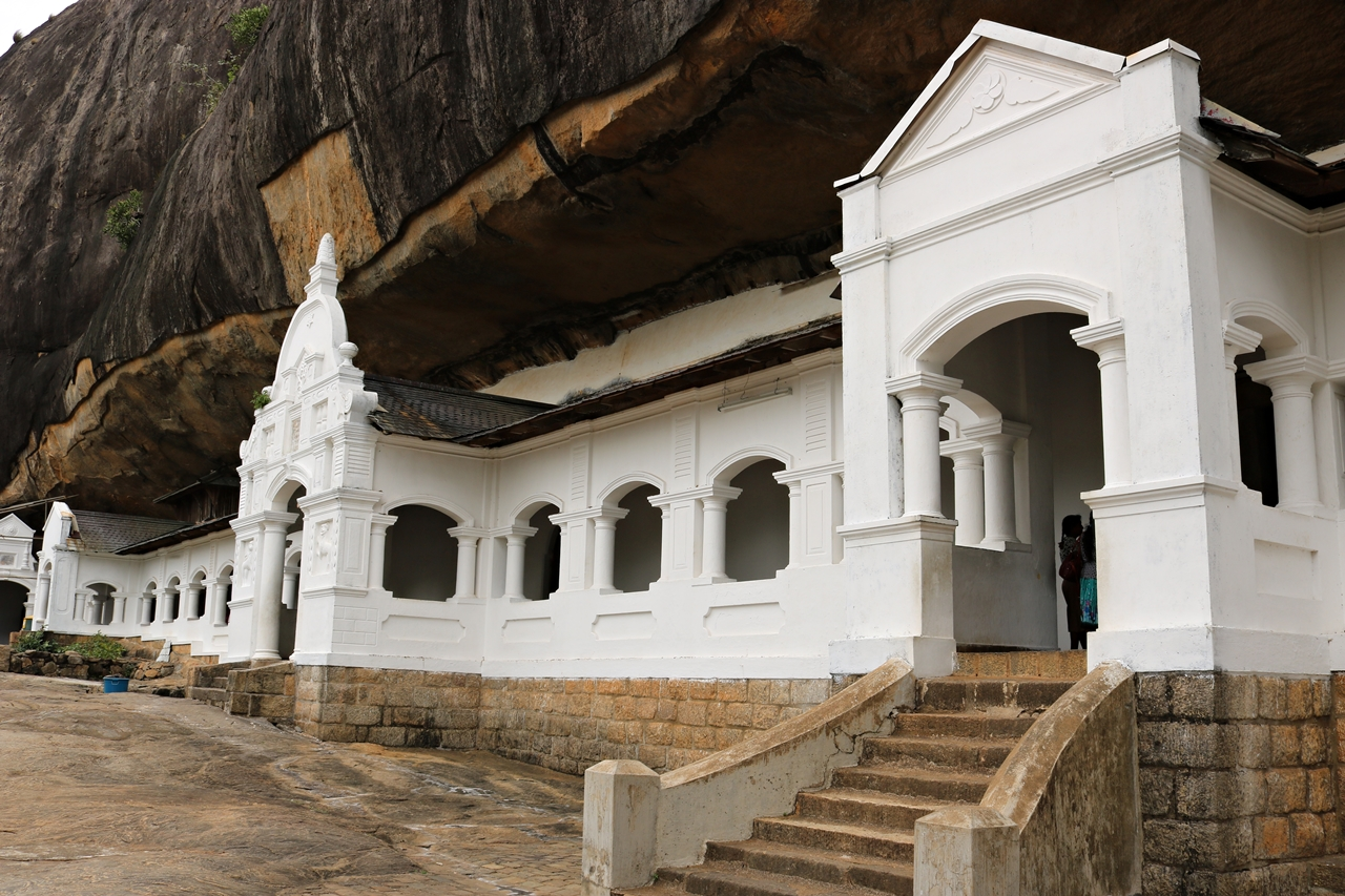Sri Lanka Travel Guide- Reisebericht - Felsentempel - Fashionladyloves by Tamara Wagner - Travel Blog - Reiseblog aus Graz Österreich