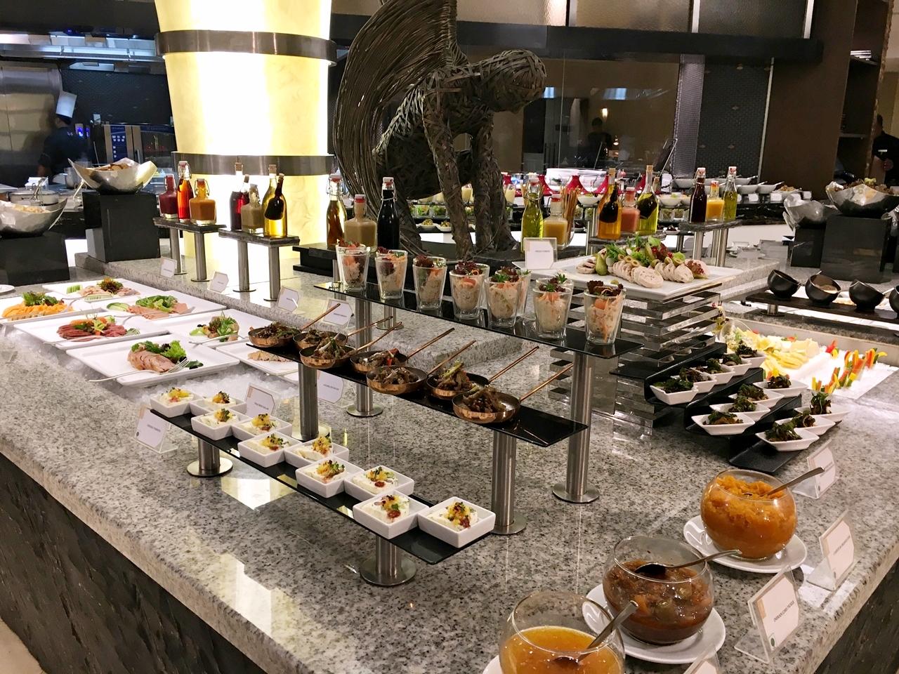 Heritance Negombo Sri Lanka - Hotel Review - Essen - Reisebericht - Hotelbewertung - Sri Lanka Urlaub - Luxus und Entspannung - Fashionladyloves by Tamara Wagner - Travel Blog - Reise Blog aus Graz Österreich