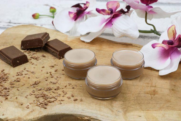 DIY   Schoko Lippenpflege Selber Machen   Kosmetik DIY   Einfaches Und  Schnelles DIY  Do
