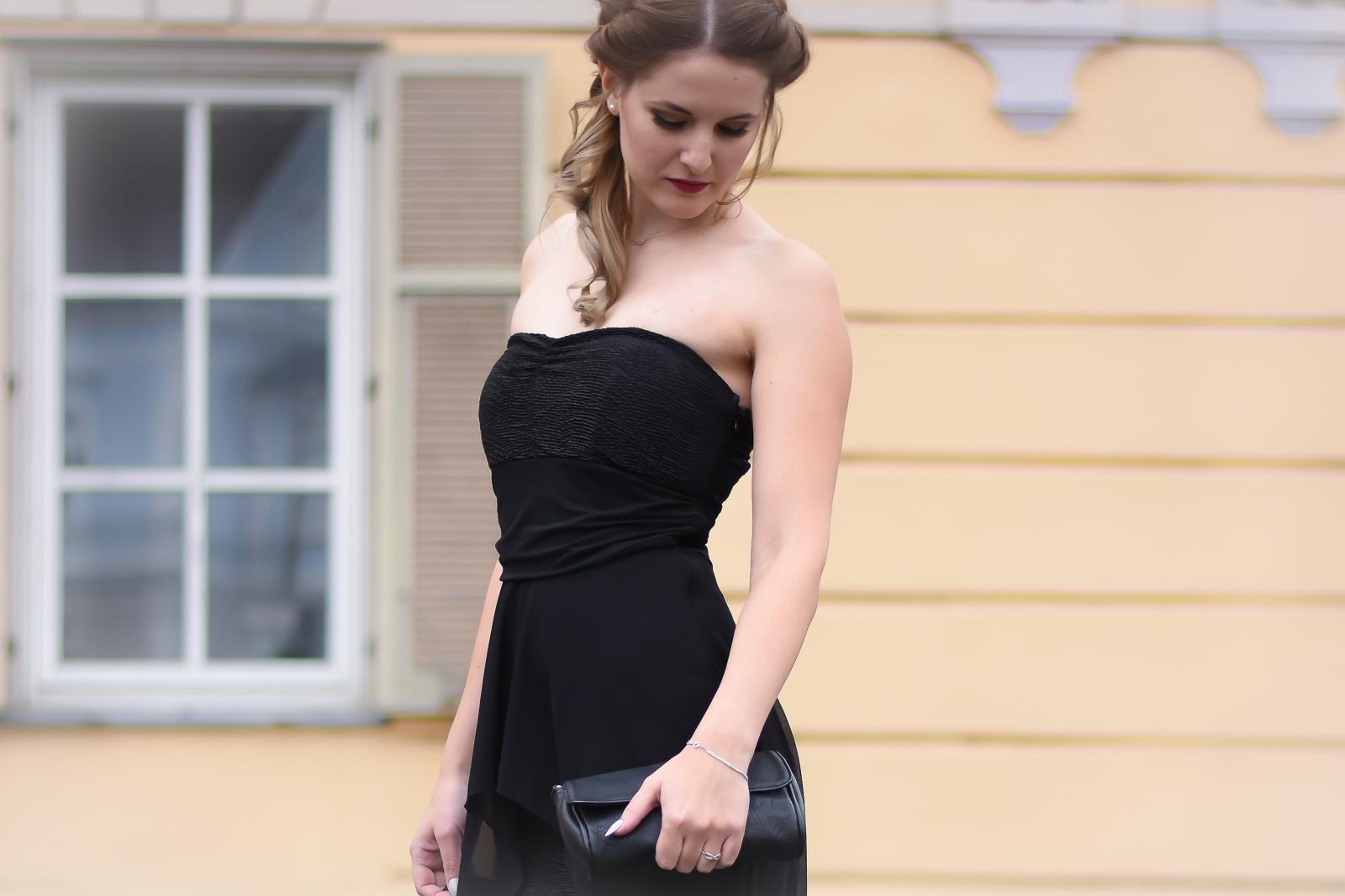 ballkleider guide - finde die perfekte ballrobe