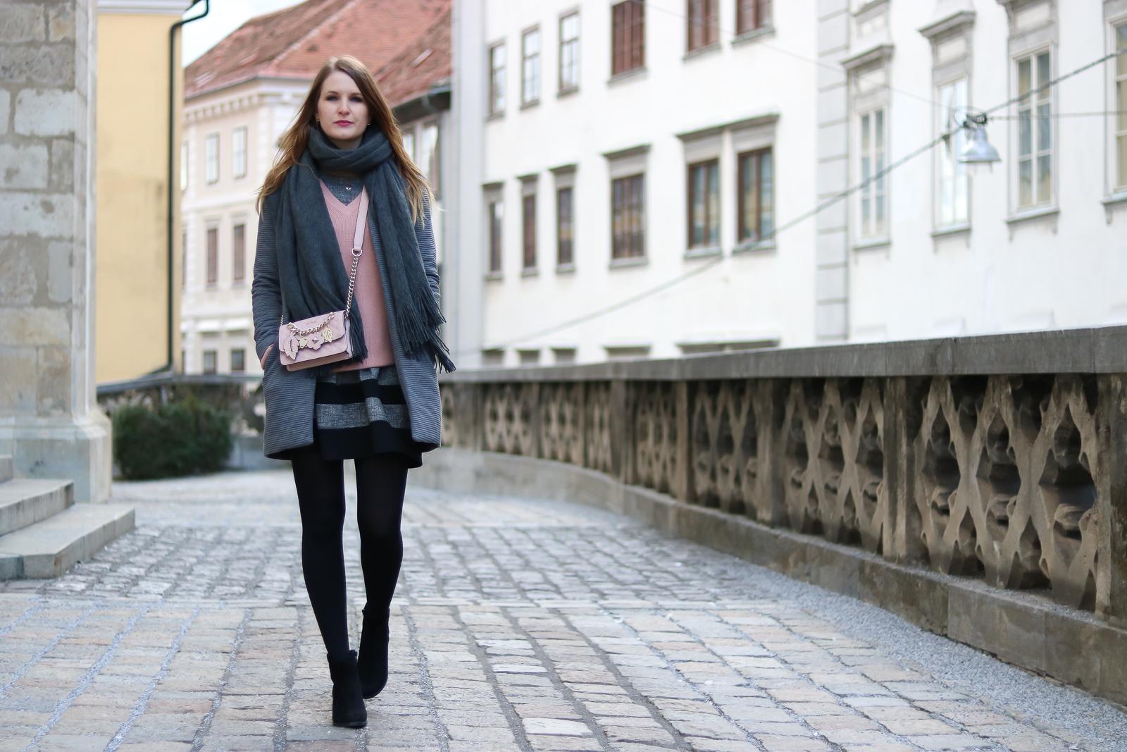 Kleider Winterlich Stylen Mit Diesen Tricks Gelingt Es Dir Fashionladyloves