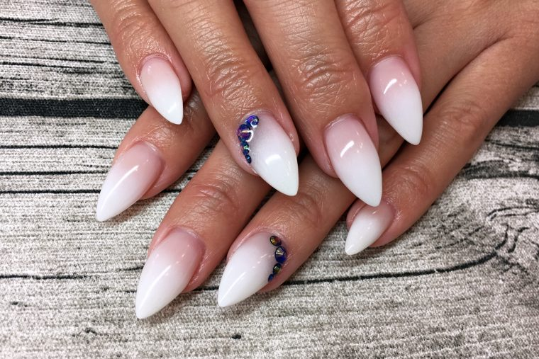 Nail Art Inspiration 1 Fashionladyloves